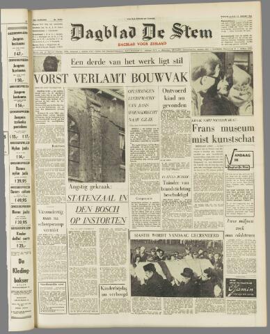 de Stem 1966-01-12