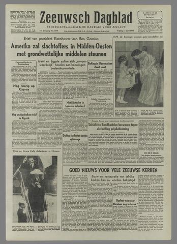 Zeeuwsch Dagblad 1956-04-13