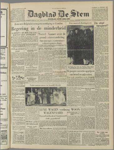 de Stem 1952-02-13
