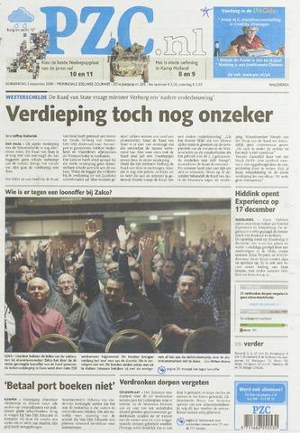 Provinciale Zeeuwse Courant 2009-12-03