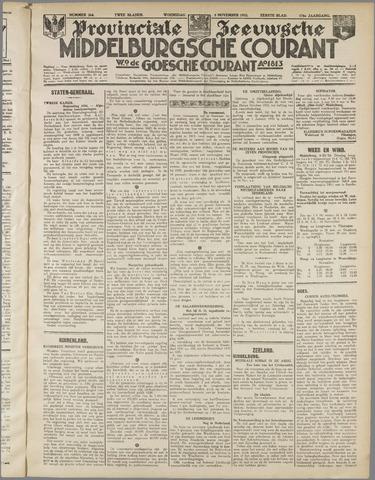 Middelburgsche Courant 1933-11-08