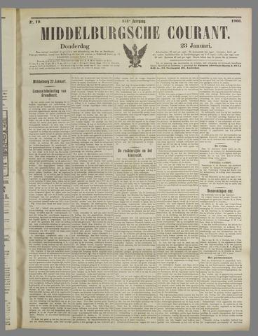 Middelburgsche Courant 1908-01-23