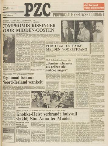 Provinciale Zeeuwse Courant 1974-05-27