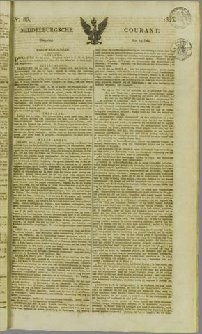 Middelburgsche Courant 1825-07-19