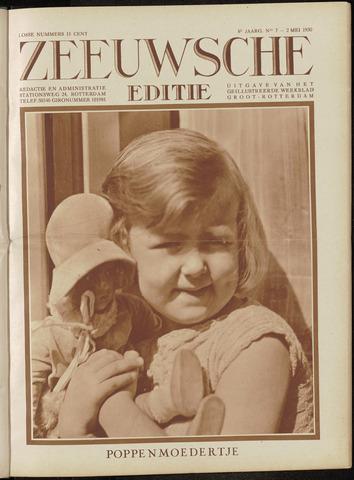 Ons Zeeland / Zeeuwsche editie 1930-05-02