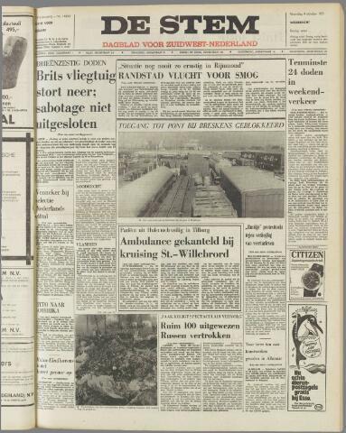 de Stem 1971-10-04