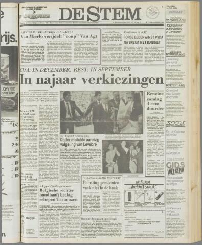 de Stem 1982-05-14
