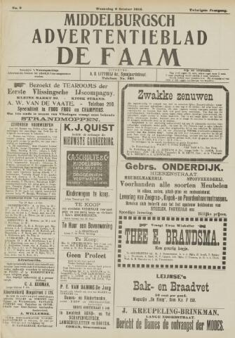 de Faam en de Faam/de Vlissinger 1915-10-06
