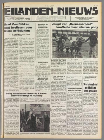 Eilanden-nieuws. Christelijk streekblad op gereformeerde grondslag 1975-04-08