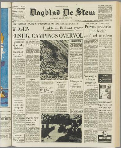 de Stem 1966-05-31