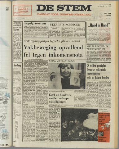 de Stem 1975-05-10