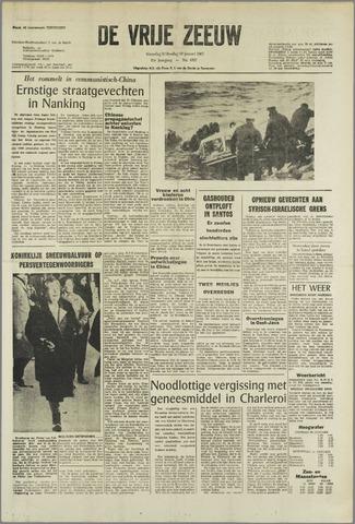 de Vrije Zeeuw 1967-01-09