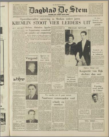 de Stem 1957-07-04