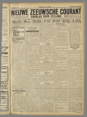 Nieuwe Zeeuwsche Courant 1922-06-30