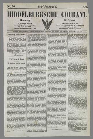Middelburgsche Courant 1879-03-31