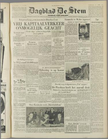 de Stem 1952-04-11