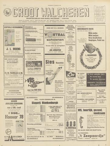 Groot Walcheren 1968-08-22