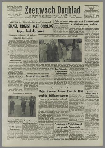 Zeeuwsch Dagblad 1956-10-15