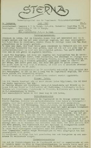 Sterna 1961-06-01