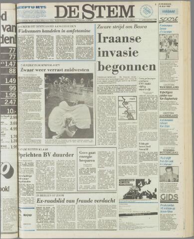 de Stem 1982-07-15