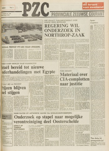 Provinciale Zeeuwse Courant 1975-06-10