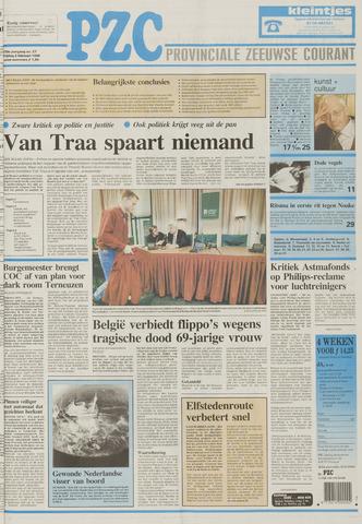 Provinciale Zeeuwse Courant 1996-02-02