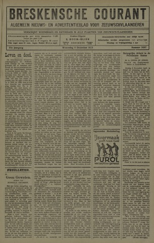 Breskensche Courant 1925-12-12