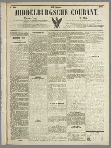 Middelburgsche Courant 1908-05-07