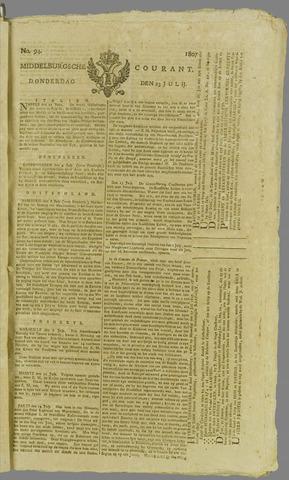 Middelburgsche Courant 1807-07-23