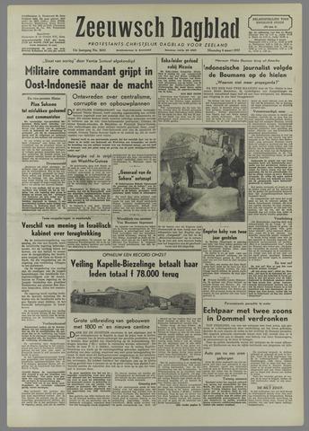 Zeeuwsch Dagblad 1957-03-04