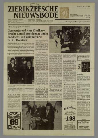 Zierikzeesche Nieuwsbode 1976-05-20