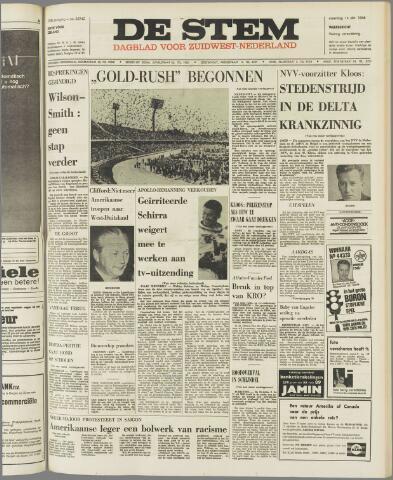 de Stem 1968-10-14