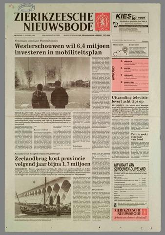 Zierikzeesche Nieuwsbode 1995-04-17