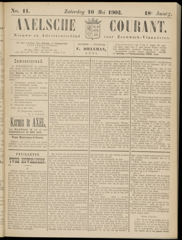 Axelsche Courant 1902-05-10