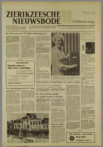 Zierikzeesche Nieuwsbode 1970-05-26