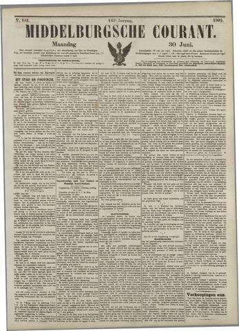 Middelburgsche Courant 1902-06-30