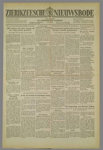 Zierikzeesche Nieuwsbode 1952-12-18