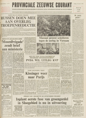 Provinciale Zeeuwse Courant 1973-01-19