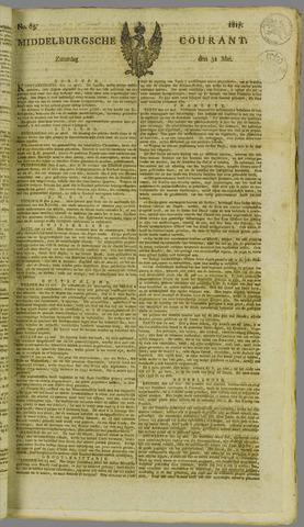 Middelburgsche Courant 1817-05-31