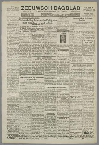 Zeeuwsch Dagblad 1947-11-04