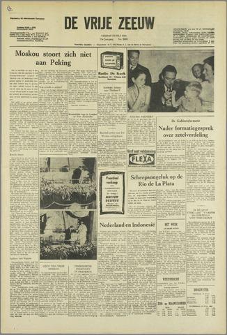 de Vrije Zeeuw 1963-07-12