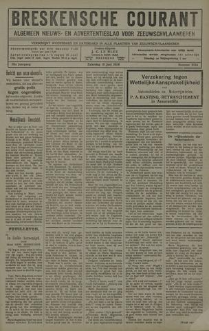 Breskensche Courant 1926-06-19