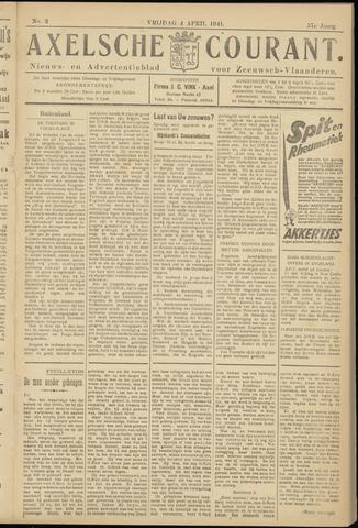 Axelsche Courant 1941-04-04