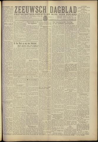 Zeeuwsch Dagblad 1945-12-15