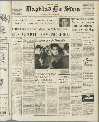 de Stem 1966-12-10
