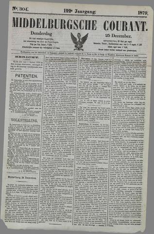 Middelburgsche Courant 1879-12-25