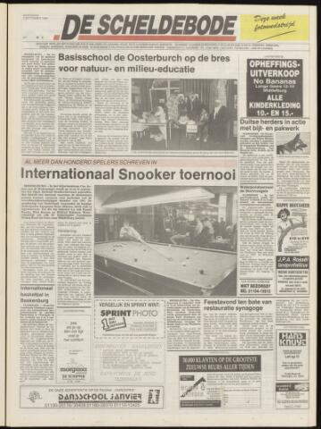 Scheldebode 1990-08-30