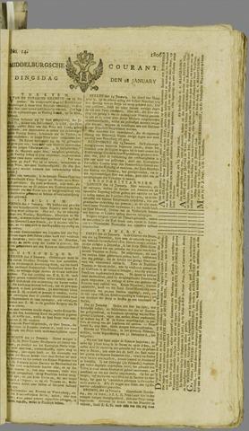Middelburgsche Courant 1806-01-28