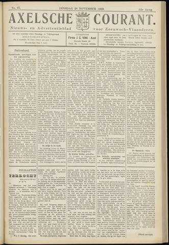 Axelsche Courant 1939-11-28