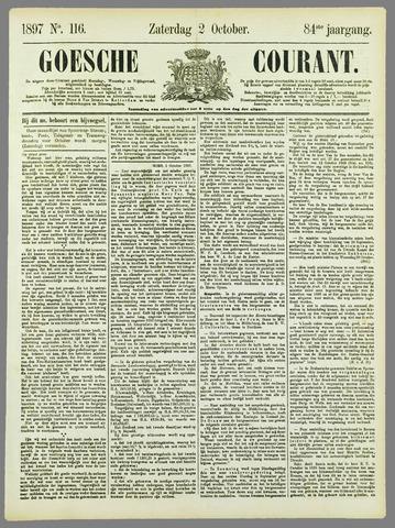 Goessche Courant 1897-10-02